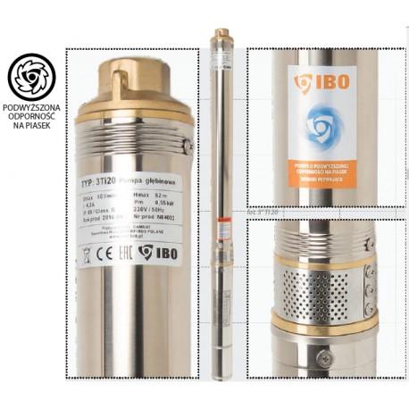 3ti20 pompa głębinowa