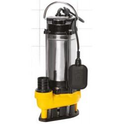 WQF 250 pompa zatapialna
