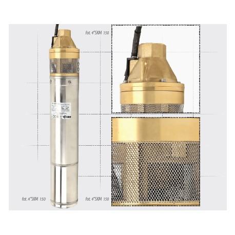 4SKM 200 pompa głębinowa